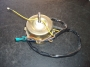 Motor condensador split